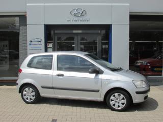 Hyundai-Getz